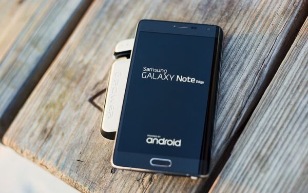 Confirmed: Expect New Galaxy Note Model 2022