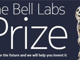 Nokia Bell Labs Prize 2021 for Game-Changing Ideas in ICT (150,000+ USD Prize)