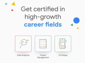 Google Career Certificate Scholarships 2021 For Africans