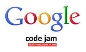 Google's Code Jam 2021