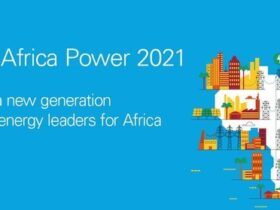 Open Africa Power 2021 Program