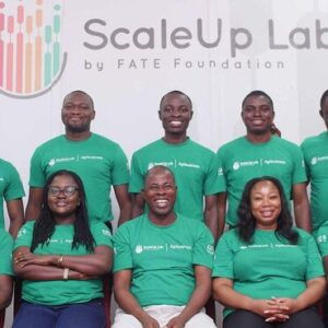 ScaleUp Agribusiness Accelerator Programme 2021At FATE Foundation For Nigerians