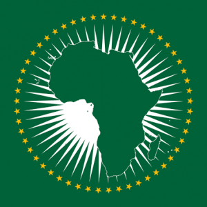 African Union Messenger
