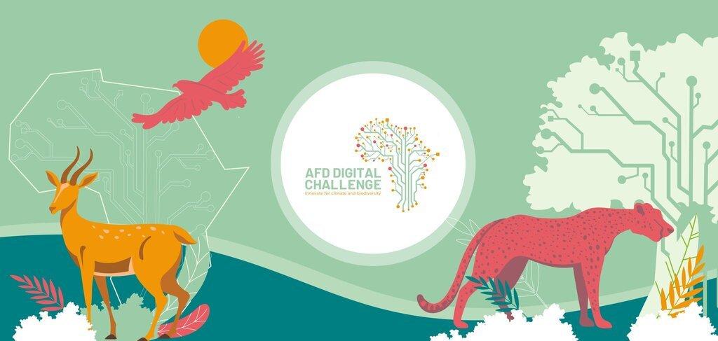 AFD Digital Challenge 2021