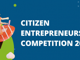 citizen entrepreneurship competition 2021