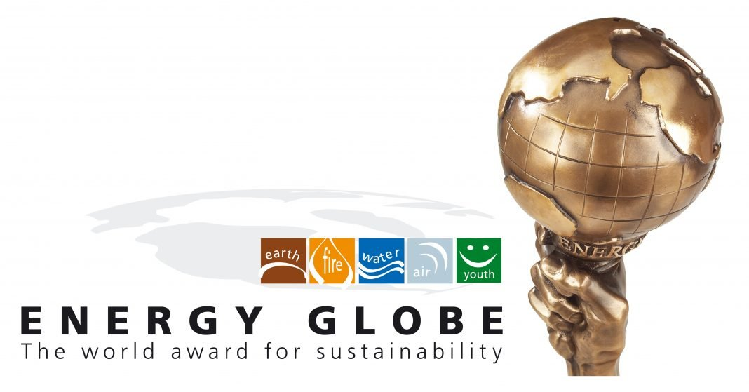 ENERGY GLOBE Award 2022 for Sustainable Energy Projects
