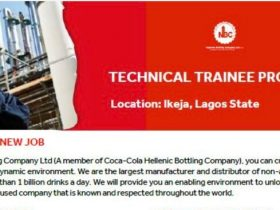 NBCTechnical Trainee Program 2021 For Young Nigerians