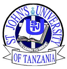 StJohn's University of Tanzania