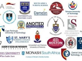 25 South Africa Universities Ranking 2021/2022