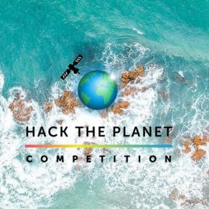Hack the Planet ideas competition 2021 for young people from Commonwealth nations.