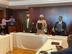 Tanzania Signed Agreement US $140 million Loan For Electricity Projects