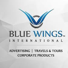 Office Assistant At Bluewings International Co Ltd, June 2021