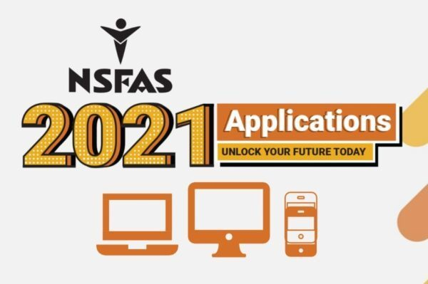 NSFAS Online Application Guide How To Apply For Financial Funding