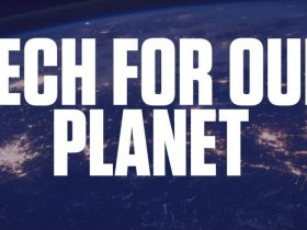 Tech For Our Planet Challenge Program 2021