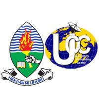 University of Dar Es Salaam Computing Center