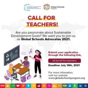 global schools advocates 2021