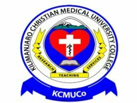 KCMUCo Fee Structure 2021/2022 PDF