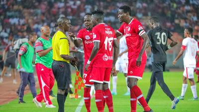 Simba Champions VPL 2020/2021 beat Coastal Union 2 -0