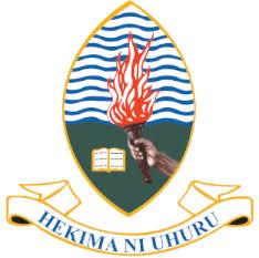 UDSM Selected Applicants 2021/22