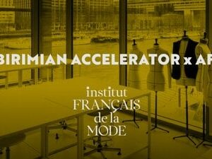 IFM-Birimian Accelerator x Africa for emerging African fashion designers