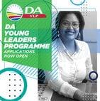 Democratic Alliance (DA) Young Leaders ProgrammeSouth Africa