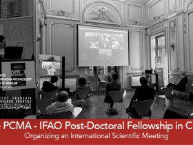 PCMA-IFAO Post-Doctoral Fellowships 2022/2023 In Cairo Egypt