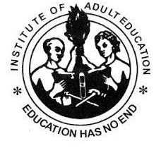 Job Opportunities At institute of Adult Education IAE