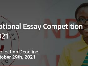 UBA National Essay Competition 2021 For Young Nigerians