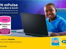 MTN mPulse spelling bee competition For Nigerians