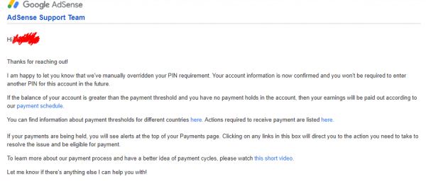 How to Verify Adsense Account Without Pin 2021/2022