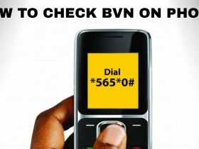 How to Check BVN on MTN, Airtel, Etisalat And GLO