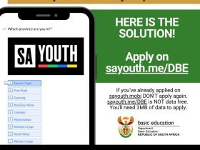 https://sayouth.me/DBE Application Made Easy